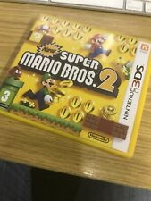 New Super Mario Bros 2 for 3DS & 2DS