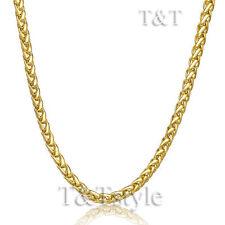 Chains, Necklaces