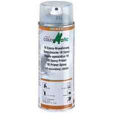 1 BOMBE 400 ml SOUS COUCHE 1K EPOXY GRIS COLORMATIC BMW