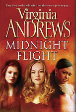 Midnight Flight by Virginia Andrews (Paperback) New Book