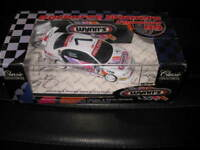 CLASSIC 1/43 SIGNATURE SERIES 1999 BATHURST PERSONALLY SIGNED BOTH DRIVERS 43012