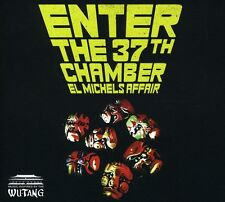 El Michels Affair - Enter the 37th Chamber [New CD]