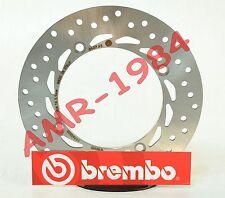 FREIN ARRIÈRE À DISQUE BREMBO HONDA 750 XRV AFRICA TWIN 1990-2002 68B407A5