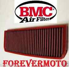 BMC FILTRO ARIA SPORTIVO AIR FILTER PER MV AGUSTA BRUTALE 1078 RR 2008 2009