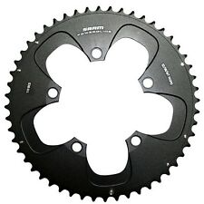 SRAM RED 10 Speed Chainring Set 52T+38T, BCD 110mm, R02 765, New in Box