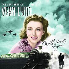 VERA LYNN - WE'LL MEET AGAIN: THE VERY BEST OF CD ALBUM (2009)