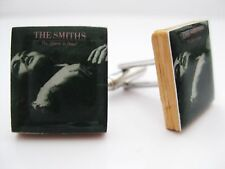The Smiths Cufflinks ~ The Queen is Dead ~ handmade by DandanDesigns