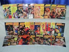 High Adventures Pulp Reprint LOT 29 Books! Adventure House (ts 93)