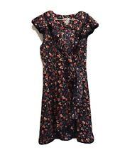 hi there karen walker 14 Cherry Wrap Dress