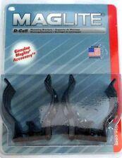 Mag-Lite Halterung ASXD026E für D-Cell Stablampen an Wand Auto Boot Flugzeug