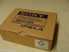 Sony SNCA-CW5 Outdoor Antenna Cable Kit for SNC-RH164 SNC-RS84N SNC-RS86N * NEW
