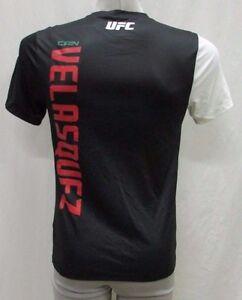 Cain Velasquez Men's XS, M Official Fighter Kit Jersey MMA Reebok