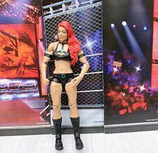 WWE Mattel figure BASIC EVA MARIE DIVA Kid Toy ROLE NXT Play ACTION Wrestling