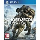 jeux ps4 GHOST RECON DEMAT CODE PSN