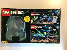 Lego Insectoids Combi Pack 2490 (6837 + 6905) (1998) RARE