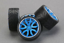Hobby Design 1/18 Toyo R888 Tyres for Hobby Design HD03-0389