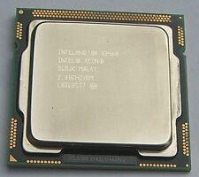 CPU procesador Intel Xeon x3460 Quad Core @ 2,83 GHz slbjk socket 1156/h1/