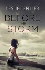 Before the Storm: By Tentler, Leslie
