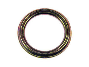 Fits Plymouth Voyager 1984-2000 Oil Pan Drain Plug Gasket; Engine Oil Drain P