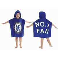 100/% OFFICIAL  NQP NEW CHELSEA FOOTBALL CLUB  CREST TOWEL  BEACH TOWEL