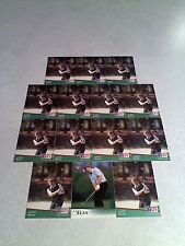 *****Andy Bean*****  Lot of 27 cards.....4 DIFFERENT / Golf