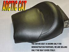 Arctic Cat 400 550 650 700 1000 TRV Passenger seat cover 2009-10 HI H2 LE 970