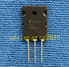 2pcs FDL100N50F FDL 100N50F DESIGN/PROCESS CHANGE NOTIFICATION TO-264