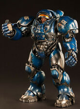 SC Starcraft2 Wings of Liberty Tychus J. Findlay PVC Action Figure Toys