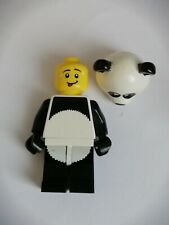 Genuine Lego CMF Collectable Minifigures The Lego Movie Panda Guy Figure