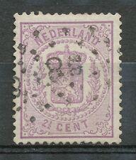 Nederland   18 D gebruikt