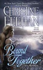 A Sea Haven Novel: Bound Together 6 by Christine Feehan (2017, Paperback)