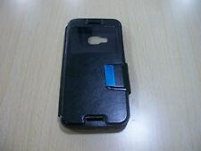 Funda Protectora de Tapa con Ventana Compatible con HTC ONE M9