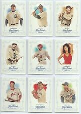 2013 Topps Allen & Ginter Ginters Ginter's Base Card You Pick the Player 101-200