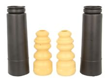 Rear Shock Absorber Bump Stops & Dust Covers (Boots) For VW Polo 9N (2002-2009)