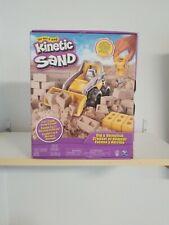 Kinetic Sand Dig & Demolish. Free Shipping!