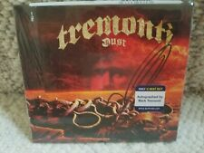 TREMONTI: DUST CD BEST BUY EXCLUSIVE AUTOGRAPHED! NEW!!