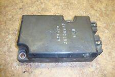 1985 Yamaha XV700 XV 700 Virago CDI Unit Ignition Ignitor Igniter ECU ECM 85