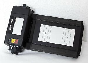 SINAR-vario Rollfilmkassette für Fachkameras 4x5 inch