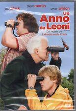 UN ANNO DA LEONI - DVD (NUOVO SIGILLATO)