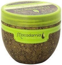 Macadamia Natural Deep Repair Mask 8 oz NEW UNUSED