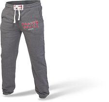Paffen Sport Trainingshose Pant, in grau u. schwaz. Boxen, Kickboxen, Muay Thai