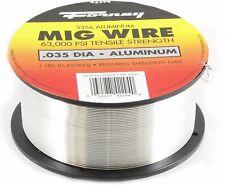 Forney 42293 Mig Wire, Aluminum Alloy 5356.030-Diameter, 1-Pound Spool
