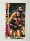 1976-77 Topps Walt Frazier #64 New York Knicks