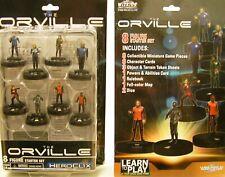 WZK73601 - HeroClix The Orville Starter Set