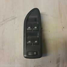 RENAULT LAGUNA MK2 2001-2005 O/S DRIVER SIDE FRONT ELECTRIC WINDOW SWITCH