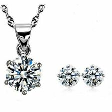 Unbranded White Gold 18k Fashion Jewellery Sets