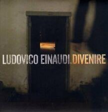 LUDOVICO EINAUDI - DIVENIRE  2 VINYL LP NEU