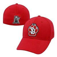 South Dakota Coyotes NCAA TOW Premium Collection Memory Fit Hat