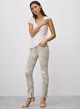 J Brand Mid Rise Rail Fame Grey jeans Size 29