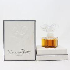 Oscar De La Renta by Oscar De La Renta Parfum/Perfume 1/2oz Splash New In Box
